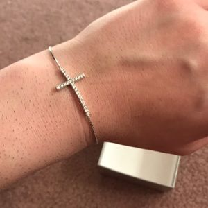 NWT Sterling Silver Bracelet